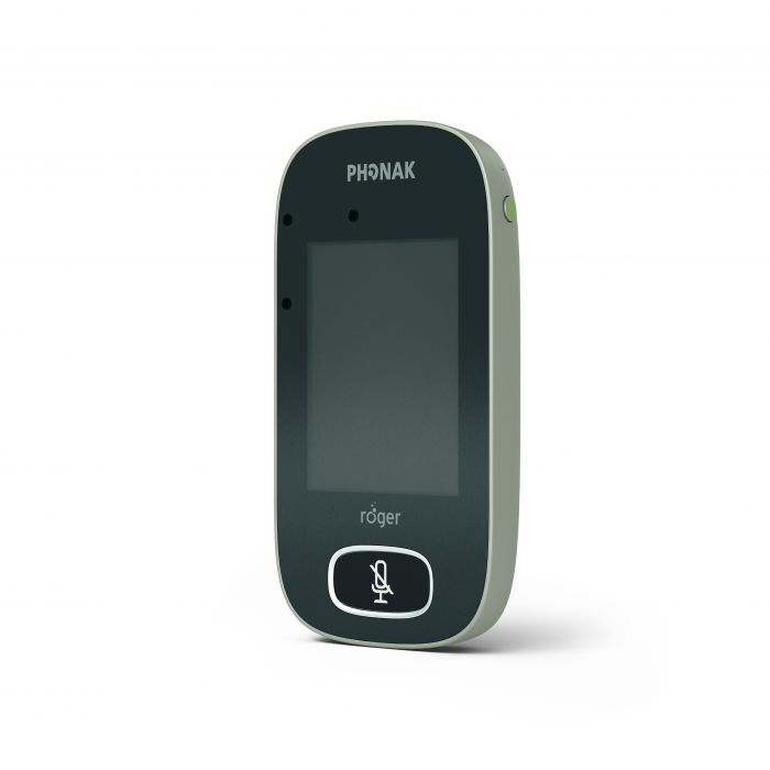 Phonak Roger™ Touchscreen Mic